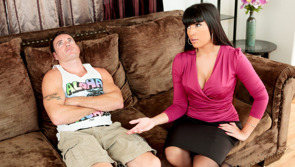 She's My Stepmom, Scene #04