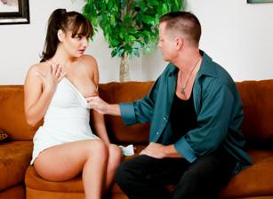 Boffing the Babysitter #21, Scene #02