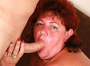 Big Fat MILFS, Scene #01