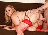 Big Fat MILFS, Scene #2