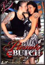 Beauty And The Butch #02