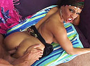 Creampie Surprise : Hot Indian clam #09!