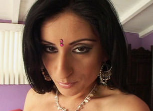 Creampie Surprise : Hot Indian POV #02!