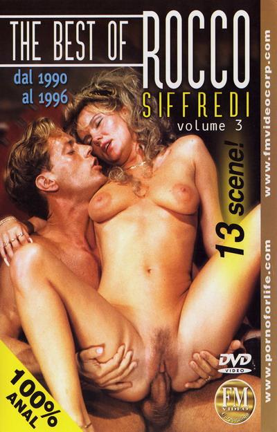 Best Of Rocco Siffredi
