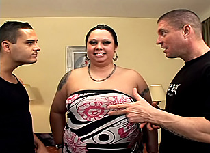 800 Pounds Of Anal, Scene #04