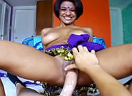 Creampie Surprise : Hot Indian POV #03 - Dicksani!