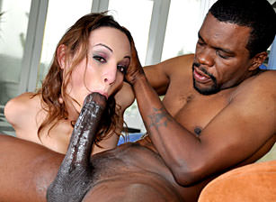 Black Cock Addiction #07, Escena 6