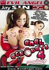 Anal Acrobats #04
