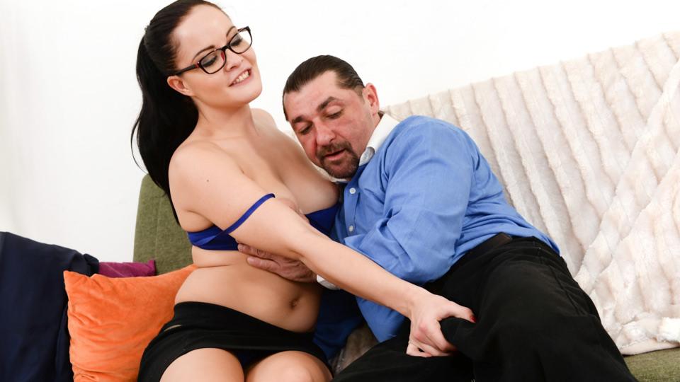 Horny As Fuck, Scene #01