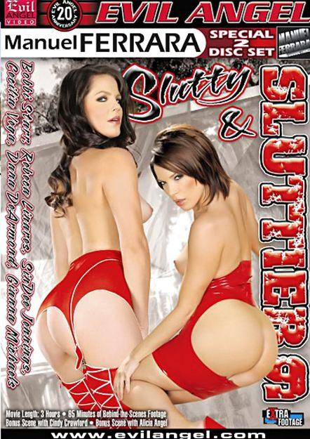 Slutty and Sluttier #09