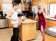 One squirt or two xander corvus nina elle. Xander relives pretty experiences with her stepmom Nina Elle
