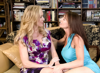Lesbian triangles 22 brandi love bibette blanche. MILF lesbian love unchained when Bibette meets Brandi Love