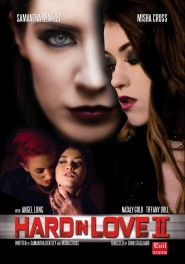 Hard In Love #02 DVD