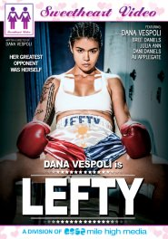 Lefty DVD