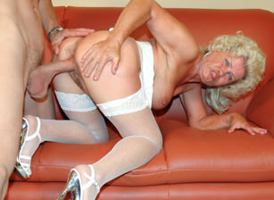 70 Year Old Sex Addicts #02, Scene #01