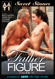 Father Figure #10 DVD