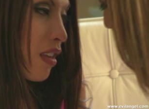 My Girlfriend's Whore Friend, Scene #05