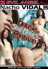 House Of She-Males in Thailand DVD