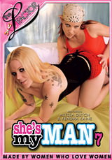 She's My Man #07 Dvd Cover
