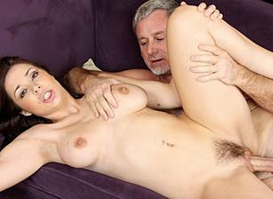 Cum On My Hairy Pussy #13, Scene #05