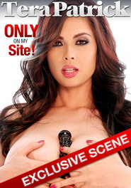 Tera And Alexis Amore DVD Cover