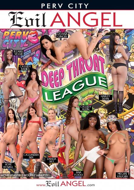 Deep Throat League