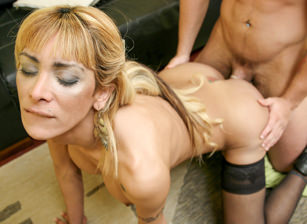 My First Transsexual #06