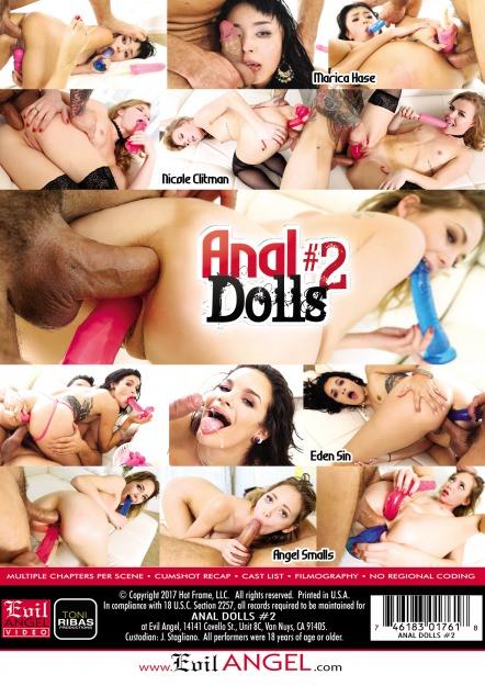 anal dolls