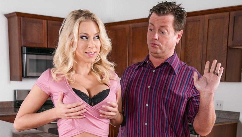 Big Tit Office Chicks #02, Scene #04