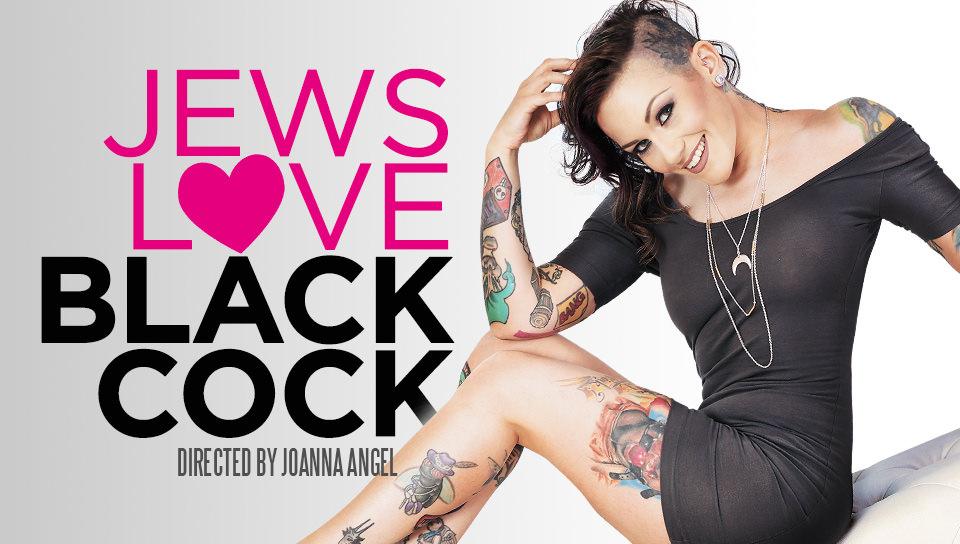 Jews Love Black Cock - Part 3, Scene #01
