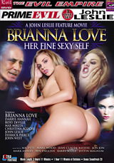 Brianna Love - Her Fine Sexy Self Dvd Cover