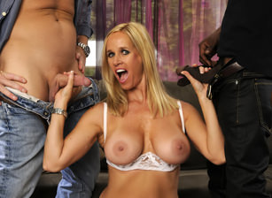 Husbands Teaching Wives How To Suck Cock #02, Scene #1