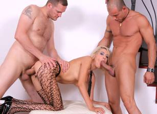 Ian Scott, Mike Angelo, Blanche