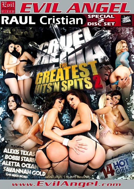 Greatest Hits And Spits #02