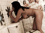 Hole In The Wall #01, Scene #1