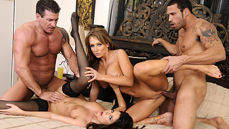Teen family naked