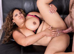 I Like Fat Girls #11, Scene #2