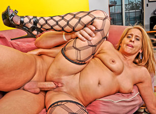 Horny Grannies Love To Fuck #02, Scene #02