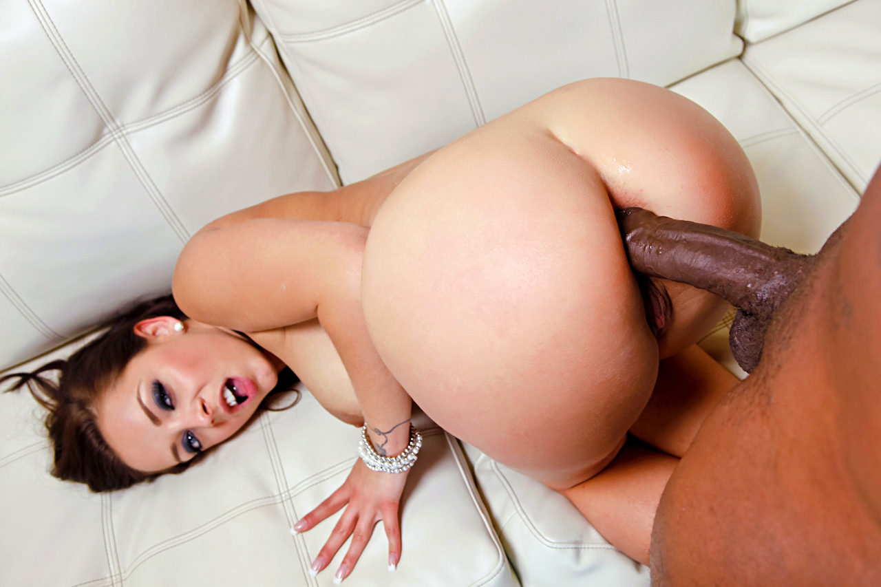 Phat Bottom Girls 5 - Scene 2