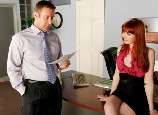 Office Perverts Vol 07 Escena 5