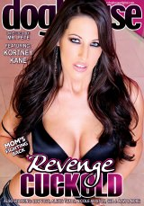 Revenge Cuckold DVD Cover