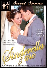 Sinderella And Me Dvd Cover