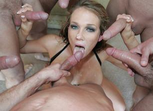 Nikki Sexx, Chris Johnson, Will Powers
