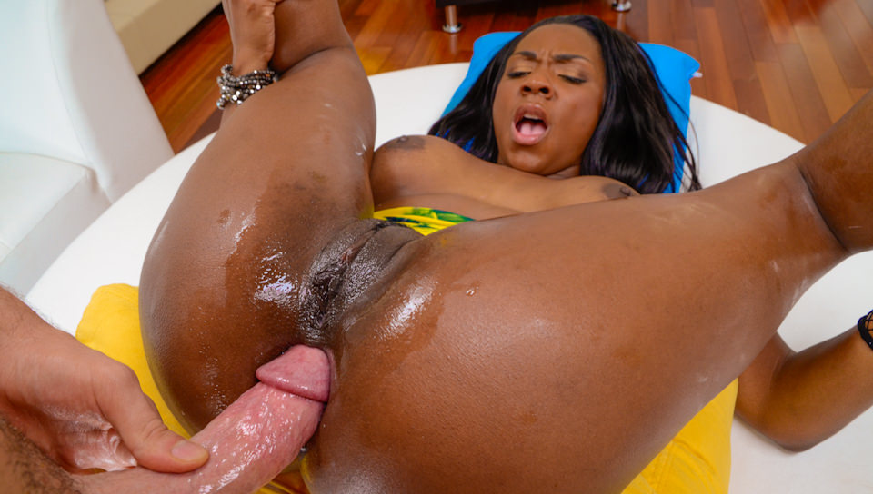 Love ebony anal mpegs love