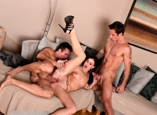 We Are Fucking With Our Neighbors #02, Scene #01