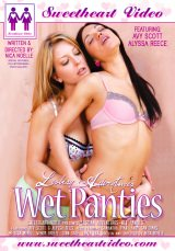 Lesbian Adventures - Wet Panties