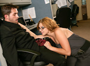 Office Perverts Vol 03, Scene #03