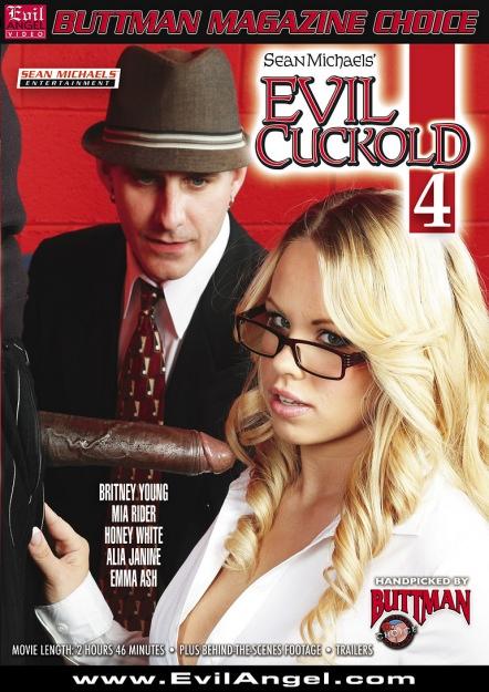 Evil Cuckold #04