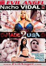Made In USA #02