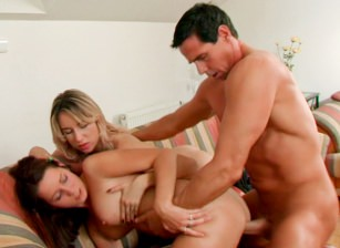 Best of First Offense #02, Scene #01